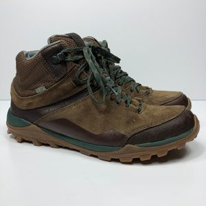 Merrell Fraxion Mid Waterproof Trail Hiking Boots